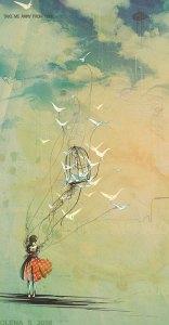 bird strings